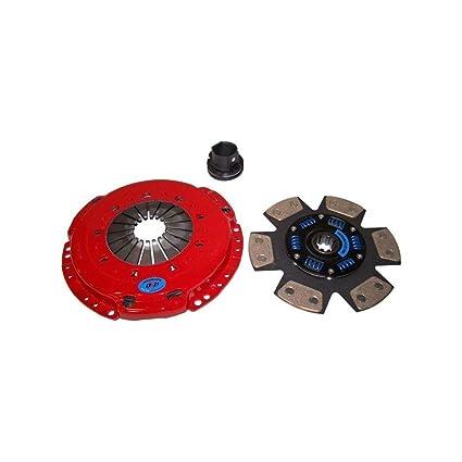 Amazon com: South Bend Clutch K07003-HD-O Clutch Kit (DXD