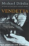 Vendetta, Michael Dibdin, 067976853X