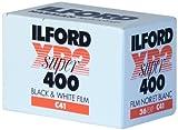 Ilford XP-2 Super 400 135-36 Black & White Film