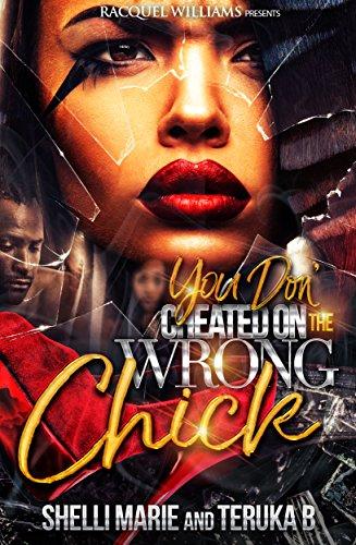 Wrong Chick - 3