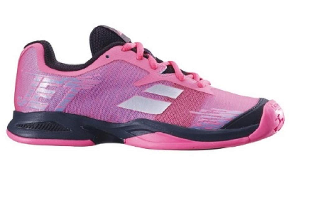 Babolat Jet Clay Rosa Junior 33S19730 5023: Amazon.es: Deportes y aire libre
