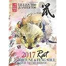Lillian Too & Jennifer Too Fortune & Feng Shui 2017 Rat