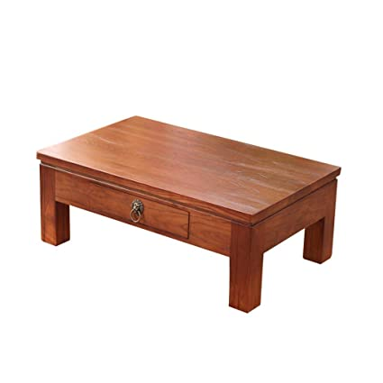 Coffee Tables Small Low Table Balcony Small Table Household With