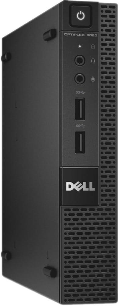Dell Optiplex 9020 Ultra Small Desktop Computer PC (Intel Core i7-4770S