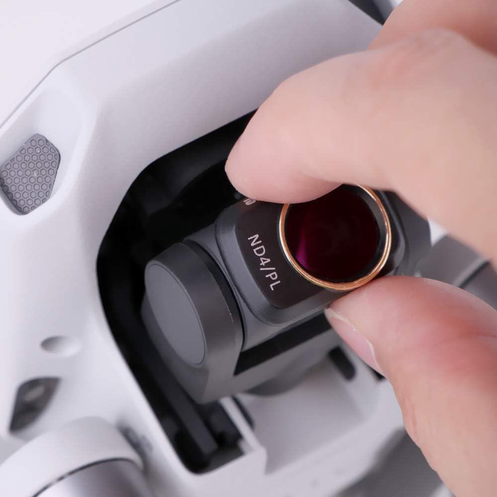 Flycoo2 Lens Protection Filter for DJI Mavic Mini Multi-Layer HD Coating