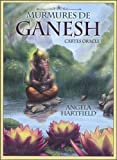 Murmures de Ganesh : Cartes oracle