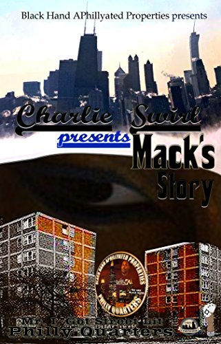 Charlie Swirl presents Mack's Story (Present Swirl)