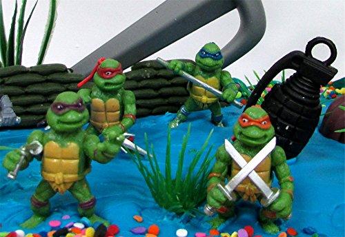 Ninja Cake Topper For Sale