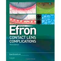 Contact Lens Complications, Expert Consult - Online and Print, 3rd Edition