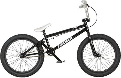 - Framed Team BMX Bike Mens Sz 20in
