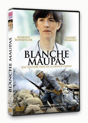 Blanche Maupas