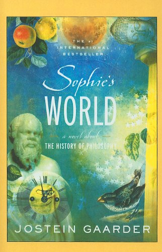 analysis of imagery in sophie s world A detailed description of the important objects and places in sophie's world  of  approximately 58 pages of chapter summaries, quotes, character analysis,.