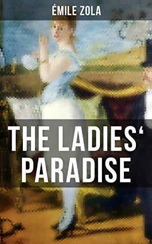 THE LADIES' PARADISE (English Edition)