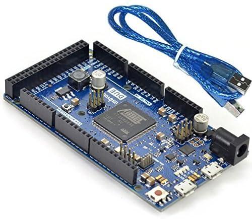 OSOYOO Debido R3 Brazo de 32 bit Compatible Escudo Junta Módulo ...