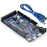 OSOYOO DUE R3 32 Bit ARM Compatible Shield Module Board With USB Cable for Arduino