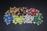 (70) PCS (10) Each ATR AMP Variety FUSES Blade Circuit Cooper BUSSMANN Micro 2 Leg