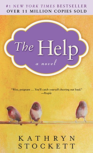 The Help by [Stockett, Kathryn]