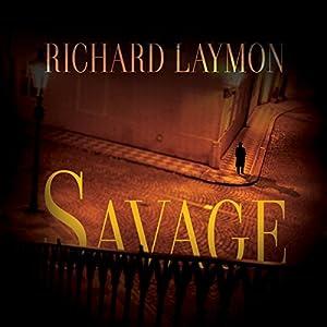 Savage Audiobook
