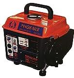 Phoenix Generators PG1000 Gasoline Generator 1000 Watt Starting -...