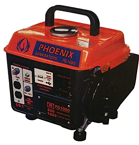 electric generator small - 6