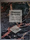 Human Diversity: Activities for Understanding (96 Edition), , 0070343470