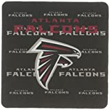 NFL Atlanta Falcons Neoprene Coaster, 4-Pack