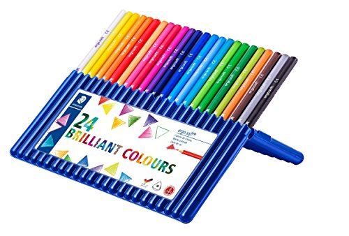 Staedtler Ergosoft Colored Stand up 157SB24 product image