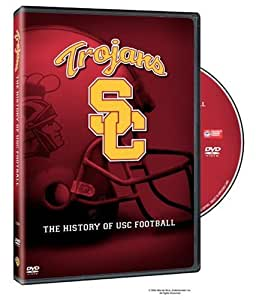 The History of USC Football