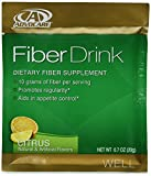 AdvoCare Fiber CITRUS, 10 pouches .7oz each