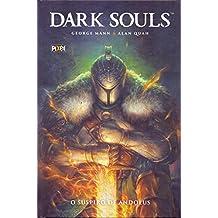 Dark Souls. O Suspiro de Andolus