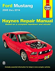 Image of the product Ford Mustang 05 14 Haynes that is listed on the catalogue brand of .