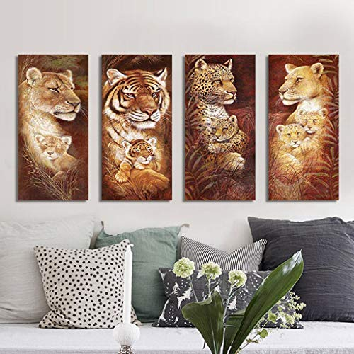 AIUSD Clearance  ,Full Drill DIY 5D Diamond Painting Embroidery Cross Crafts Stitch Kit Home Decor