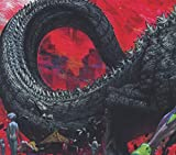 Shin.Godzilla Tai Evangelion Koukyougaku Limited