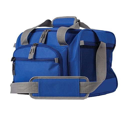 Extreme Pak Digital Camo Cooler Bag w/Zip-Out Liner (Blue) by ExtremePak