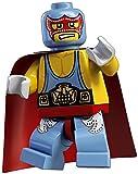 LEGO Minifigures Super Wrestler Minifigure [Loose]