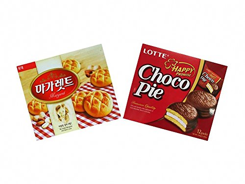 korean choco pie - 4