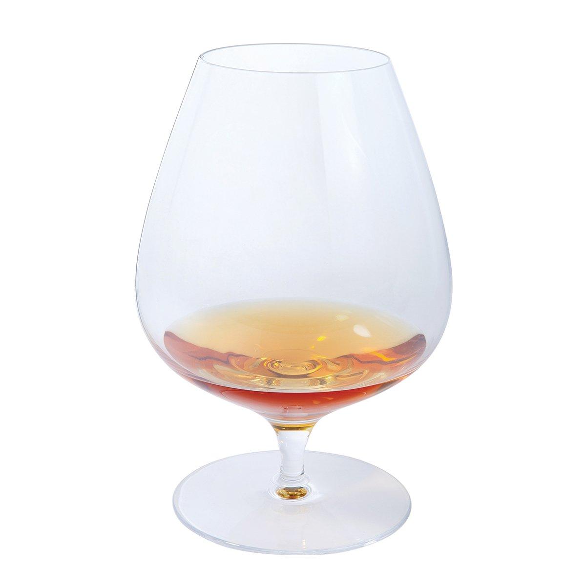Dartington Crystal Origin Brandy Glass