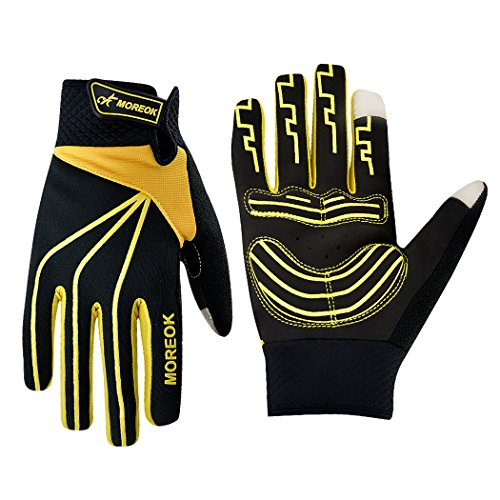 MOACC   Cycling Gloves