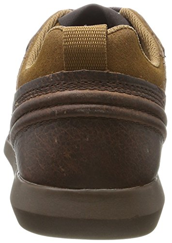 Baked Uomo Marrone Beckett Sneaker Caterpillar Mens g6qpXa