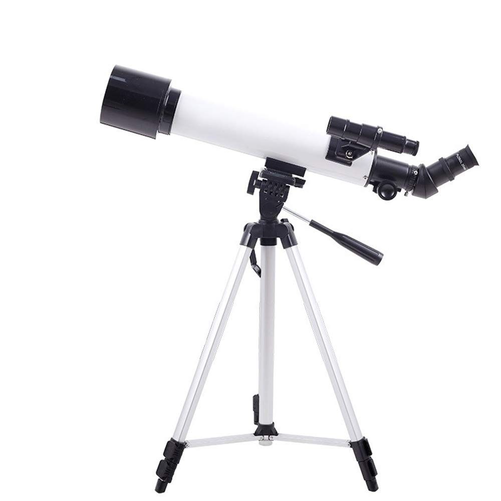 JUNNA Astronomical Telescope All-in-one Telescope High-Definition High-Power Children's Students' Entry Into The Landscape by JUNNA