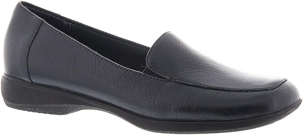 Trotters Jenn - Women's Loafers Navy - 10 Extra Narrow