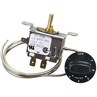 Ranco THERMOSTAT A10-4493-000