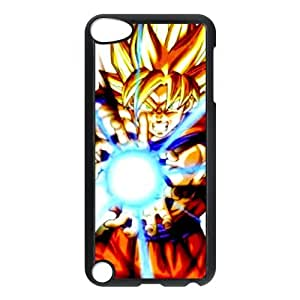 2pcs Dragon Ball iPod Touch 5 Cases Custom Design TPU Cover Case for iPod Touch 5, iPod Touch 5 Case