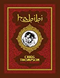 Image of Habibi (Pantheon Graphic Library)