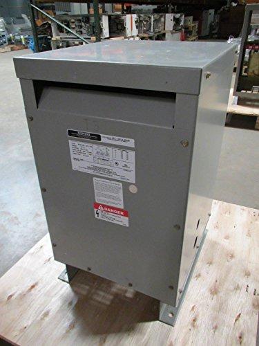 - Siemens 15 kVA 480 Delta to 200Y/115 SPC-15KVA-XFMR 3PH Transformer 15kVA 200 Y