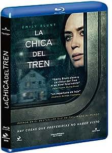 La Chica Del Tren [Blu-ray]