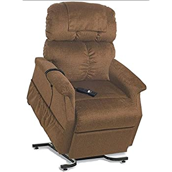 Golden Technologies PR-501M Comforter Lift Chair - Medium - Palomino (Brown)  sc 1 st  Amazon.com & Amazon.com: PR-505L MaxiComfort Large Lift Chair: Health u0026 Personal Care