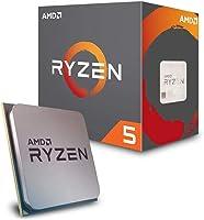Procesador RYZEN 5 2600 AMD 3.4Ghz 6 Cores Socket AM4
