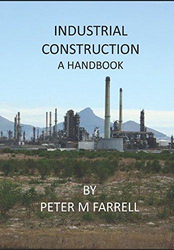INDUSTRIAL CONSTRUCTION - A HANDBOOK
