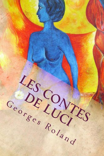 Les contes de Luci (French Edition)